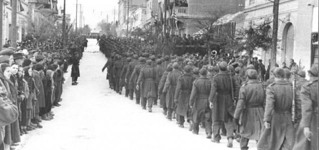 SABA Hrvatske povodom 70. godišnjice oslobođenja Mostara: Bezobzirne ofenzive na tekovine NOB-a su zloguka i suluda fobija kvazi-povjesničara