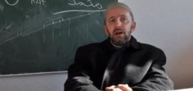 Ponovno napadnut imam koji se protivio odlasku Bošnjaka u IS