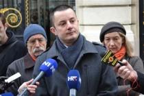 Nevladine udruge predlažu Lex Glavaš i Lex Sanader