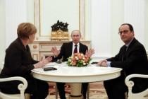 Rat u Ukrajini: Summit u Minsku posljednja prilika za mir