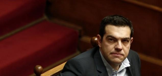 Eurogrupa neće pregovarati s Grčkom prije referenduma