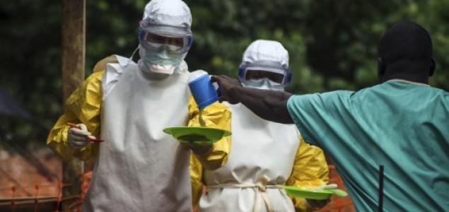 Sijera Leone, Liberija i Gvineja obvezale se iskorijeniti virus ebole do 15. travnja