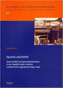 Sprache und Politik