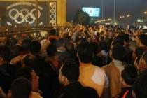 U Egiptu 22 mrtvih u sukobima policije i navijača