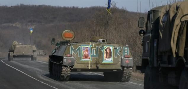 U Ukrajini po prvi put bez poginulih u 24 sata