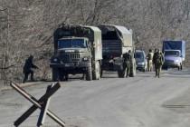 Ukrajina i pobunjenici potpisali dogovor o povlačenju teškog oružja s bojišnice