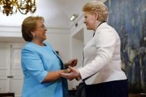 Ženski summit u Čileu: Jednakost spolova nije na vidiku