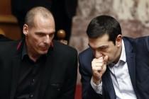 Grčka danas podnosi prijedlog reformi