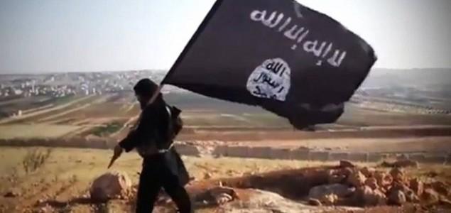 Pentagon: ISIL gubi teritoriju u Iraku i Siriji