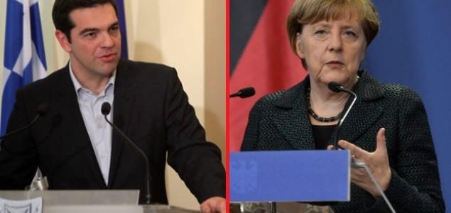 Njemački konzervativci: Grčkoj se ne smije popuštati