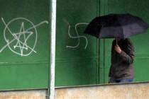 Rekordni broj antisemitskih dela u Velikoj Britaniji 2014.