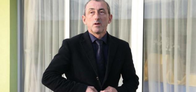 Selektor Baždarević otkrio želje pred žrijeb za SP 2018.: Ovo će mnoge iznenaditi