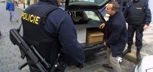 Pucnjava u Češkoj: Naoružani muškarac ušao u restoran i ubio devet osoba