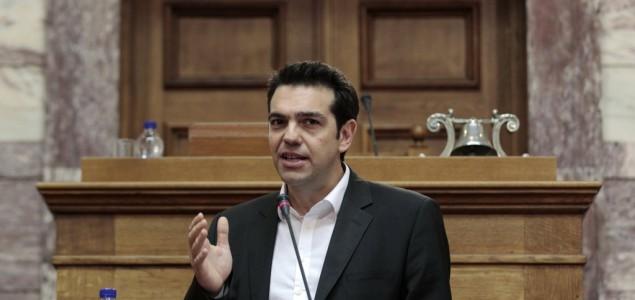 """Grčka: u susret čeonom sudaru"""