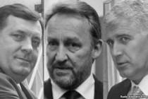 Steže li se obruč oko bosanskohercegovačkoga etno-trojca?