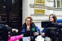 Tražimo ravnopravnu zastupljenost spolova  u Vladi Kantona Sarajevo