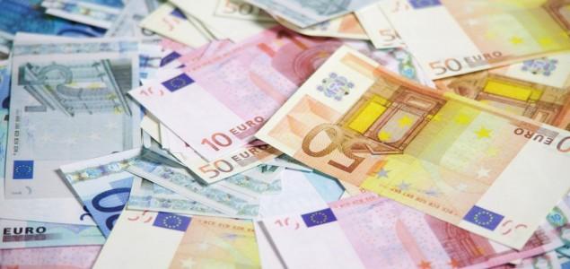 Ulagači očekuju oporavak Evrope: U obvezničke fondove ušlo 19 milijardi eura
