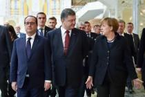 Minsk: Odsudni pregovori za mir u Ukrajini