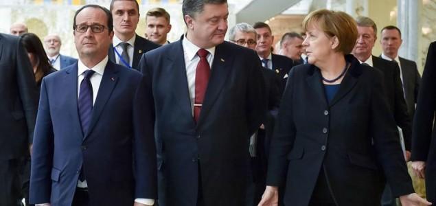 Putin: Postignut dogovor o obustavi vatre
