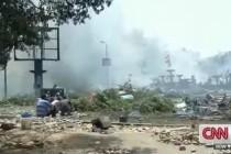Eksplozija odjeknula u središtu Kaira, a na glavnom aerodromu pronađene još dvije bombe