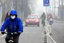 Kina: Zrak zagađen u 90 posto velikih gradova