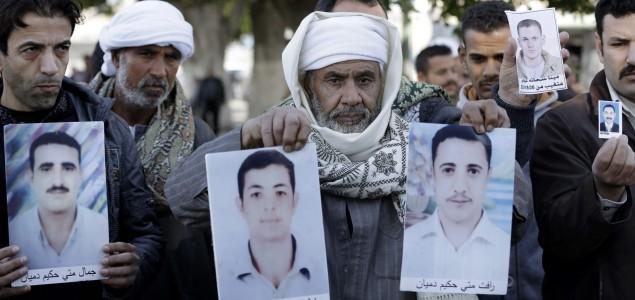 Osveta za brutalna smaknuća: Egipat bombardovao ciljeve Islamske države u Libiji