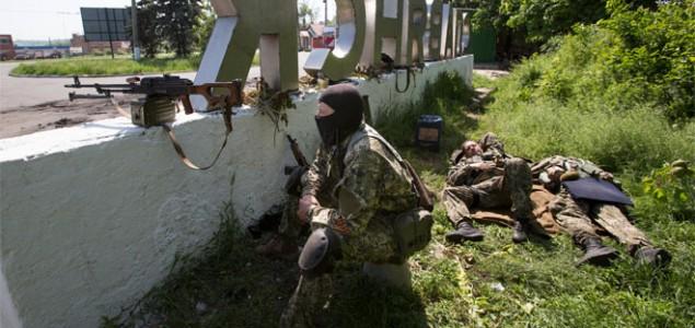 Primirje u Ukrajini stupilo na snagu