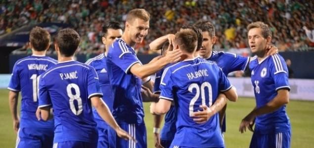Vrijeme je da Evropom opet odijekne ime Bosna i Hercegovina