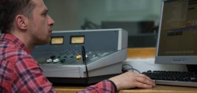Od želje do karijere: Biti radijski voditelj