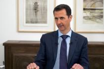 Assad upozorava: Islamska država se proširila, mjesečno im se pridruži 1000 osoba