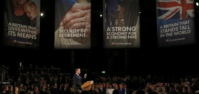 Danas počinje predizborna kampanja u Velikoj Britaniji