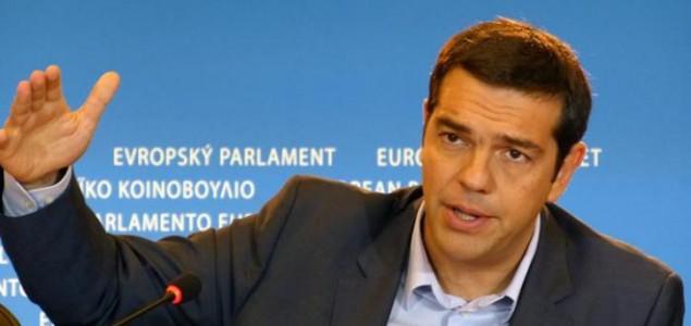 Atina obećala mjere za bezbolan ekonomski oporavak