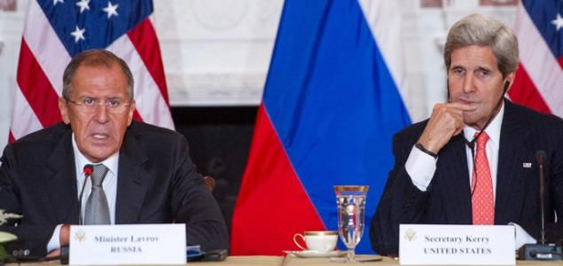 Keri i Lavrov danas u Ženevi o Iranu, Ukrajini i Rusiji