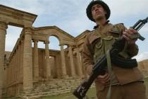 Islamska država uništila drevni grad Hatru