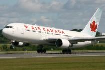 Kanada: Avion izleteo sa piste pri sletanju, 22 osobe povređene