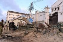 Somalija: U napadu na hotel 17 poginulih, među njima diplomata