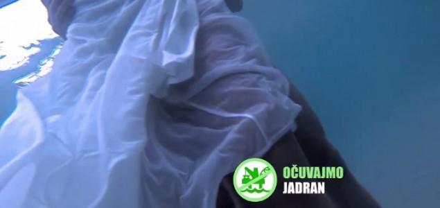 Glas umjetnika za očuvanje čistog Jadrana