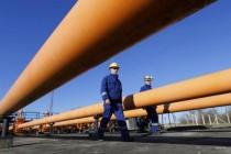 Moskva i Kijev postigli sporazum o gasu