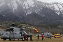 Potraga za tijelima iz aviona Germanwingsa mogla bi potrajati danima