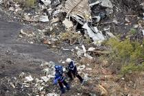 Tužitelj Brice Robin: Kopilot je namjerno srušio avion