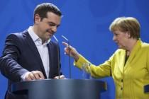 Cipras kod Merkel: Pomirljivo, ali bez konkretnih rezultata