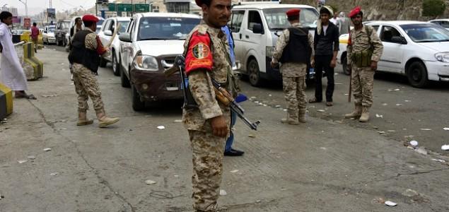 Sukobi u jemeskoj zračnoj luci: Ubijeno najmanje pet osoba, ranjeno je 13