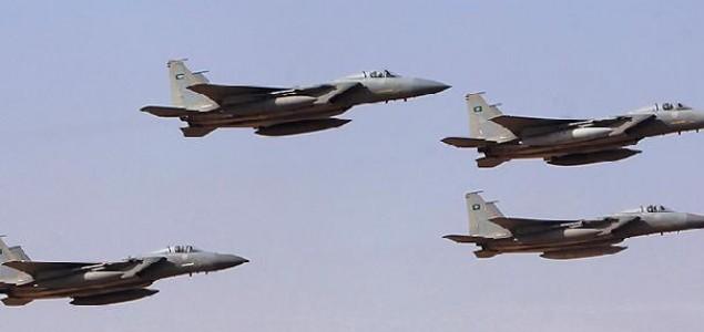 Saudijska Arabija u ponoć počela bombardovanje Jemena
