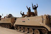 Irak pokrenuo vojnu akciju protiv IDIL-a u rodnom gradu Saddama Husseina