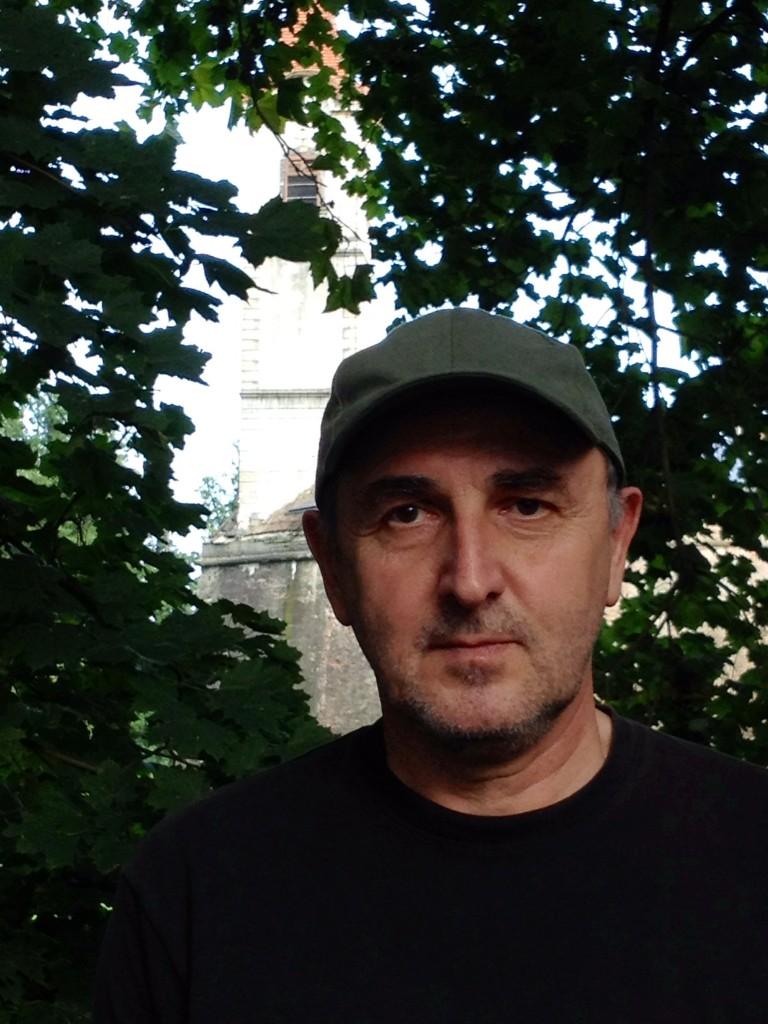 Ladislav Babić