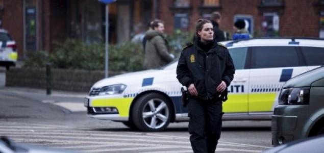 Najmanje dvoje poginulih u oružanom napadu na restoran u Gothenburgu