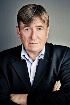 Norbert Mappes-Niediek, autor