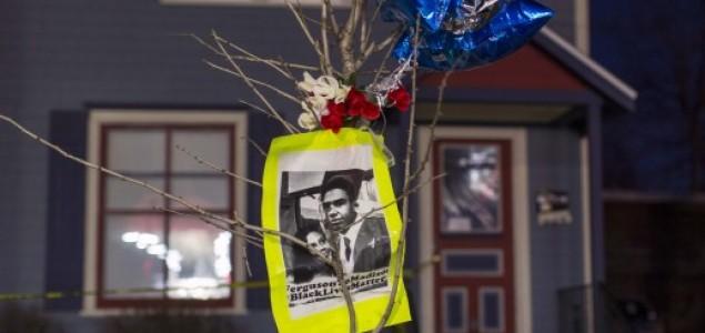 Novi prosvjedi zbog ubojstva crnog mladića u SAD-u