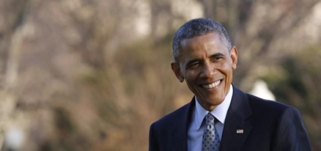 Obama iranskom narodu: Najbolja prilika za nove odnose sa SAD-om