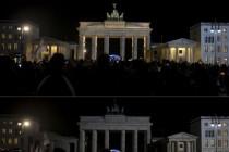 """Sat za planet Zemlju"": Ugasila se svjetla na 1200 znamenitosti"
